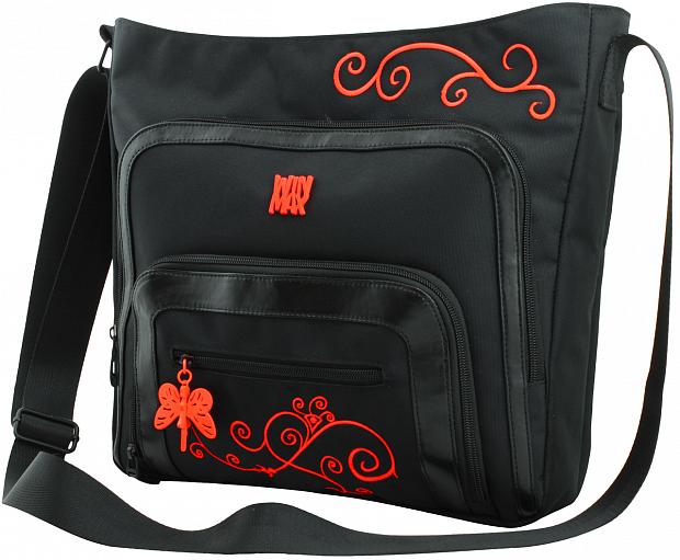 Школьные и молодежные сумки для девушек оптом от производителя ... 7b6351a3e00b1